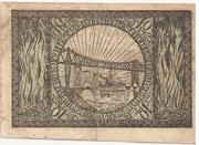 10 Pfennig (Rendsburg) – revers