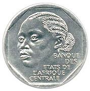 500 francs – avers