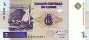 1 Francs – avers
