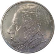200 Korun (Frantisek Palacký) -  revers