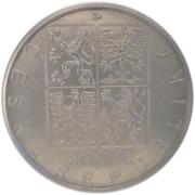 200 Korun (King Premysl I Otakar) – avers