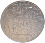 200 Korun (Euro Currency System) – avers