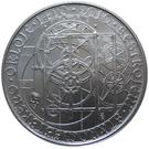 200 Korun-600th anniversary Astronomical Clock in Prague – revers