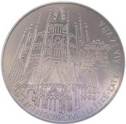 200 Korun (St. Vitus Cathedral) – revers