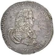 3 filippi - Antonio Teodoro Trivulzio – avers