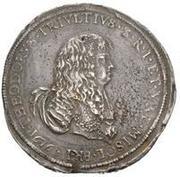 4 filippi - Antonio Teodoro Trivulzio – avers