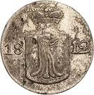 6 Pfennig - Heinrich LI. – avers