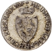 1 Groschen - Heinrich LI – avers