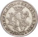 ⅙ Thaler - Heinrich XXIV. – avers