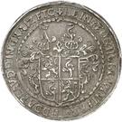 1 Thaler - Heinrich IV. and Heinrich V. – avers