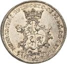 1 Doppelgroschen - Heinrich II (Marriage) – avers