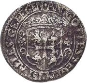 1 Groschen - Heinrich I. – avers