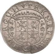 ⅙ Thaler - Heinrich I. – avers