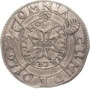 ⅙ Thaler - Heinrich I. – revers