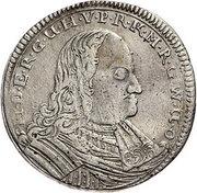 ⅔ Thaler - Heinrich I. – avers