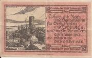 10 Pfennig (Lobenstein) – revers