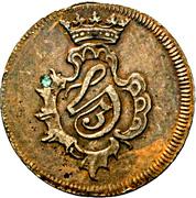 1 Pfennig - Heinrich III – avers