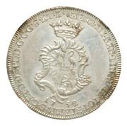 ⅛ thaler Heinrich III – avers