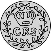1 rundstück Charles XI – avers