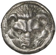 Tetradrachm (Region) – avers