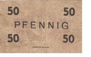 50 Pfennig (Moers) – revers