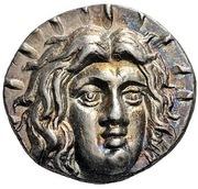 Didrachm - Aristokritos – avers