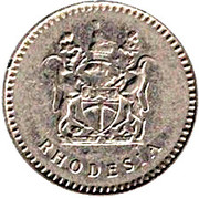 20 cents -  avers