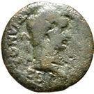 AE23 - Domitianus (Macedonia) – avers