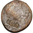 Bronze (Dionysopolis) – avers