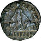 Dupondius - Gordien III (P M S COL VIM, Viminiacium) – revers