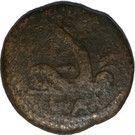 Tetradrachm - Trajan (Agathodaemon Serpent) – revers