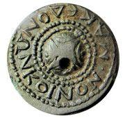 Ae 20 - Antoninus Pius -Macedonia -  revers