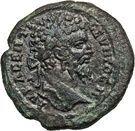 Æ 31 - Septimus Severus (Augusta Traiana) – avers