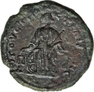 Æ 31 - Septimus Severus (Augusta Traiana) – revers