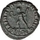 Æ 18 - Elagabalus (Trimontium mint) – revers