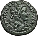 Æ 27 - Gordianus III (Hadrianopolis mint) – avers