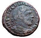 Sesterce - Philippe Ier (P M S COL VIM, Viminacium) – avers