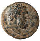 Bronze - Anonyme (monnayage semi-autonome, Thyatire) – avers