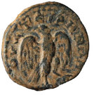 Bronze - Anonyme (monnayage semi-autonome, Thyatire) – revers