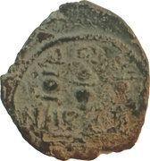 Assarion - Severus Alexander  (NIKAIE; Nicea mint) – revers