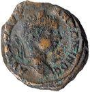 Diassaria - Élagabal (Homonoia, Philippopolis) – avers