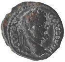 Assarion - Septime Sévère (Homonoia, Philippopolis) – avers
