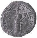 Assarion - Septime Sévère (Homonoia, Philippopolis) – revers