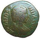 Triassaria -Julia Domna .( Marcianopolis ) – avers