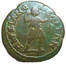 Triassaria -Julia Domna .( Marcianopolis ) – revers