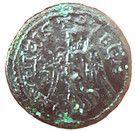 Diassaria -Caracalla Victoire ( Stobi ) – revers