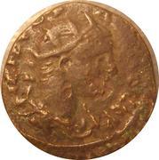 Assarion - Gordianus III (NIKAIEΩN; Nicea mint) – avers