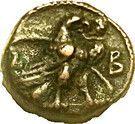 Tétradrachme Claude II le Gothique (Alexandrie, an 2) – revers