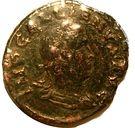 Sesterce Gallien (P M S COL VIM, colonie de Viminacium) – avers