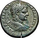 Æ 29 - Caracalla (Serdica mint) – avers